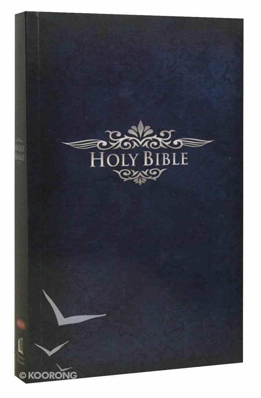 NKJV Regency Reference Bible Paperback Paperback