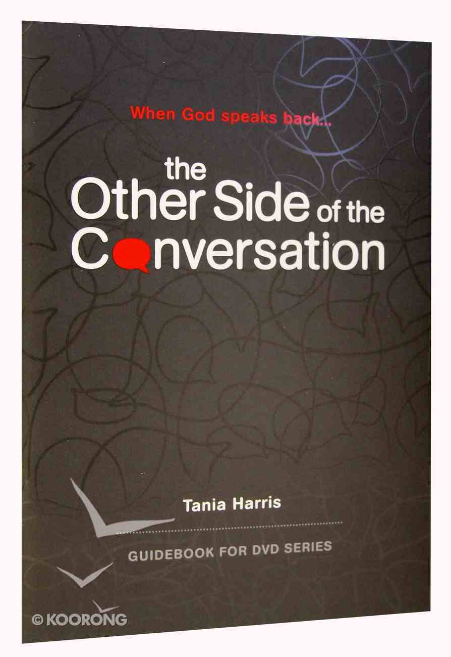 The Other Side of the Conversation (Guidebook) Paperback