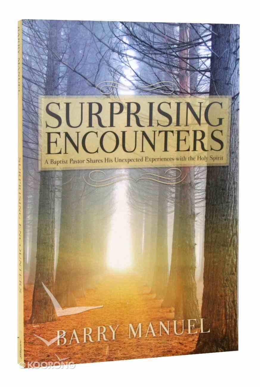 Surprising Encounters Paperback