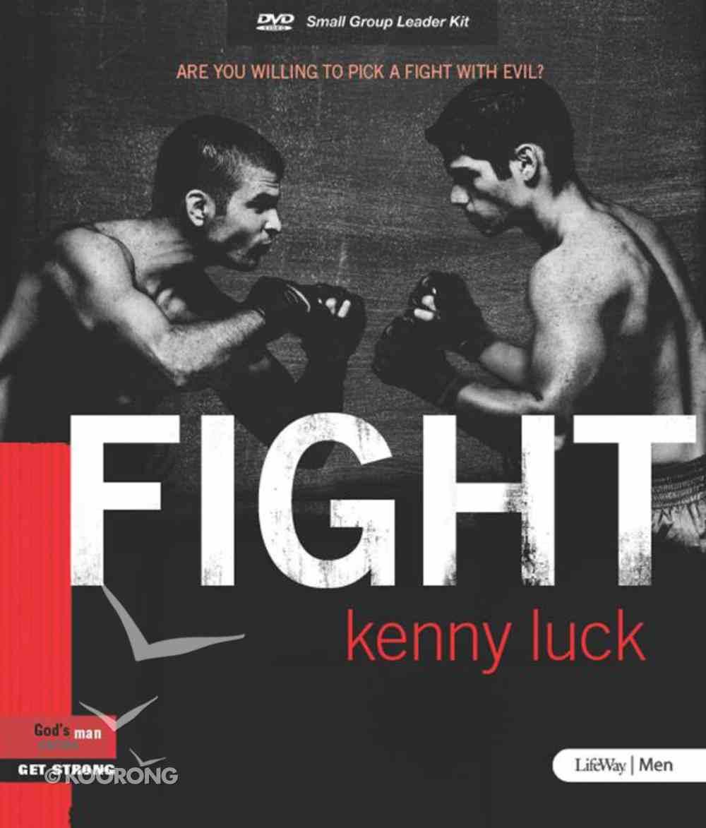 Fight (Leader Kit) (God's Man Series) Pack