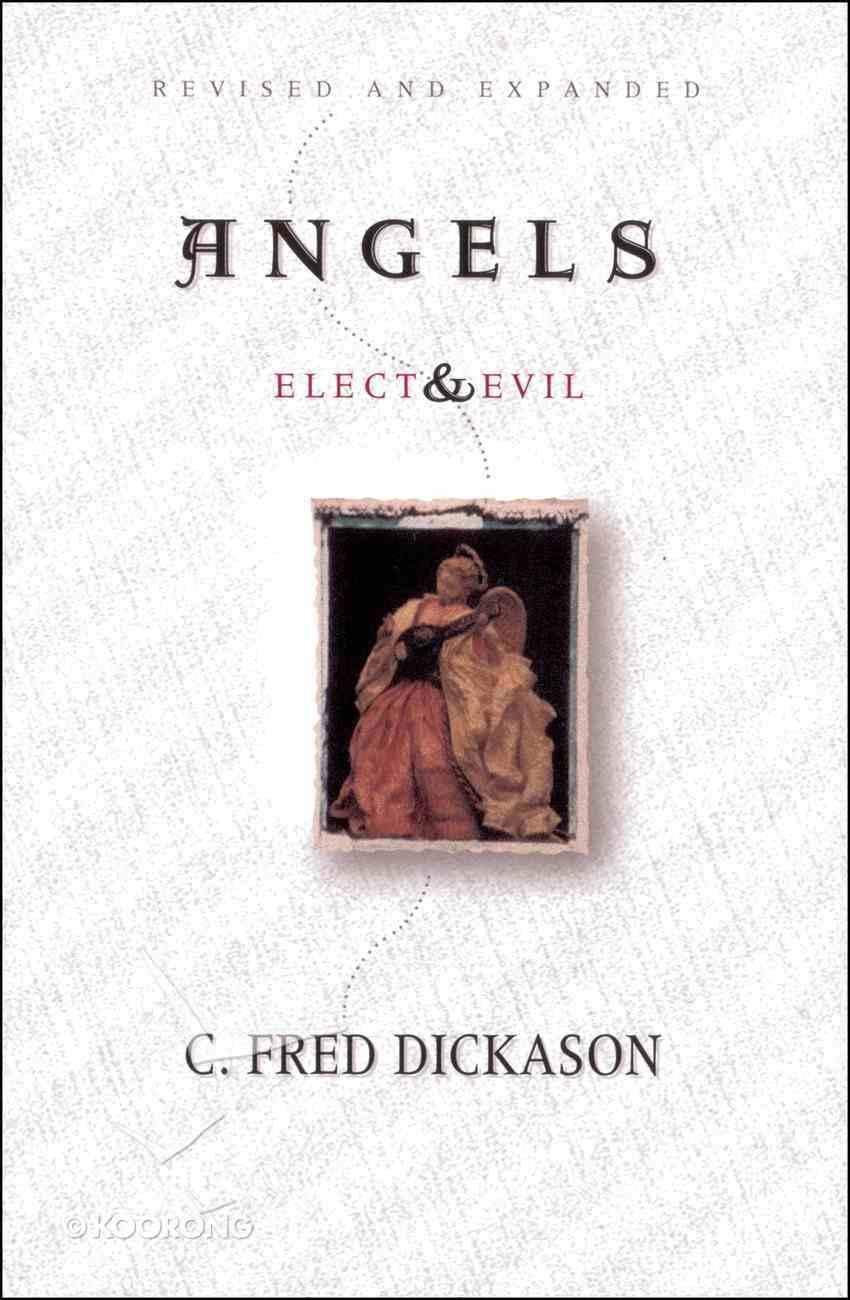 Angels (& Expanded) Paperback