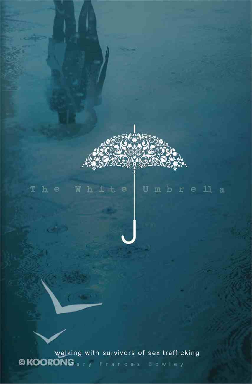 The White Umbrella Paperback