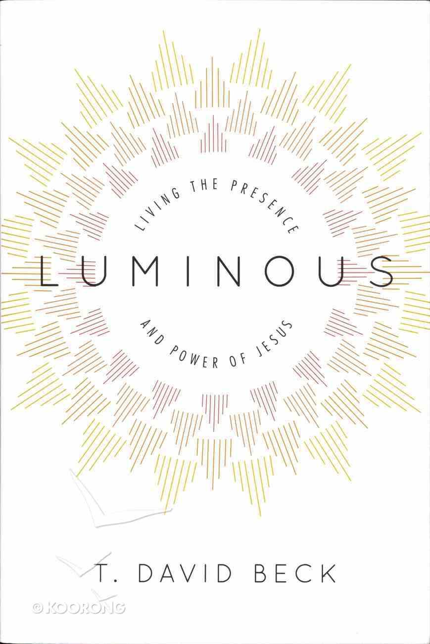 Luminous Paperback