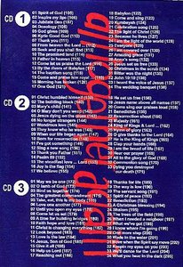 Album Image for 3 Vol (Blue) (#2 in All Together Music Series) - DISC 1