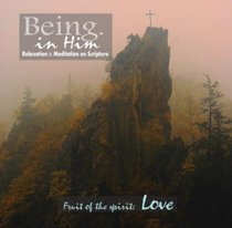 Album Image for Fruit of the Spirit (Being In Him Series) - DISC 1