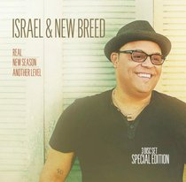 Album Image for Israel and New Breed Special Edition Box Set - DISC 1