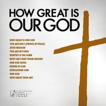 Album Image for How Great is Our God - DISC 1