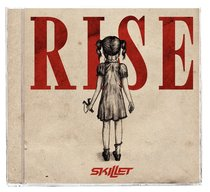Album Image for Rise Deluxe Edition (Cd & Dvd) - DISC 1