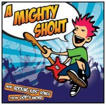 Album Image for A Mighty Shout - DISC 1