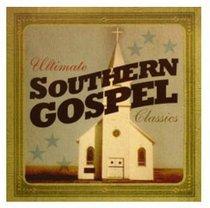 Album Image for Ultimate Southern Gospel Classics - DISC 1