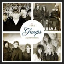Album Image for Iconic Groups of Christian Music - DISC 1