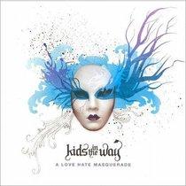 Album Image for Love Hate Masquerade - DISC 1