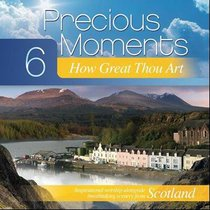 Album Image for Precious Moments #06: How Great Thou Art - DISC 1