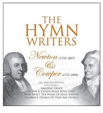 Album Image for Hymnwriters: Newton and Cowper - DISC 1