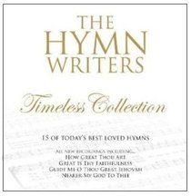 Album Image for Hymnwriters: Timeless Collection - DISC 1