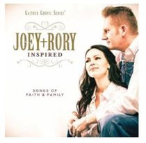 Album Image for Joey & Rory - DISC 1