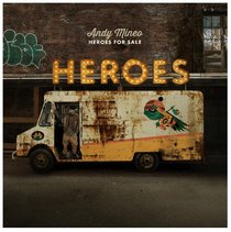 Album Image for Heroes For Sale - DISC 1