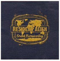Album Image for Resident Alien - DISC 1