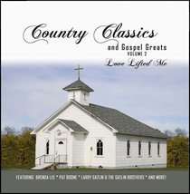 Album Image for Country Classics #02: Love Lifted Me - DISC 1