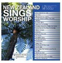 Album Image for New Zealand Sings Worship (2cd) - DISC 1