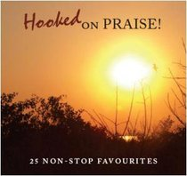 Album Image for Hooked on Praise - DISC 1