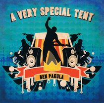 Album Image for A Very Special Tent - DISC 1