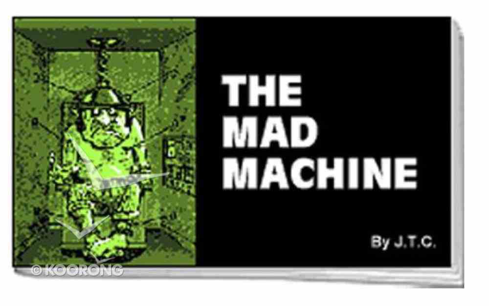 Chick: Mad Machine (25 Pack) Booklet