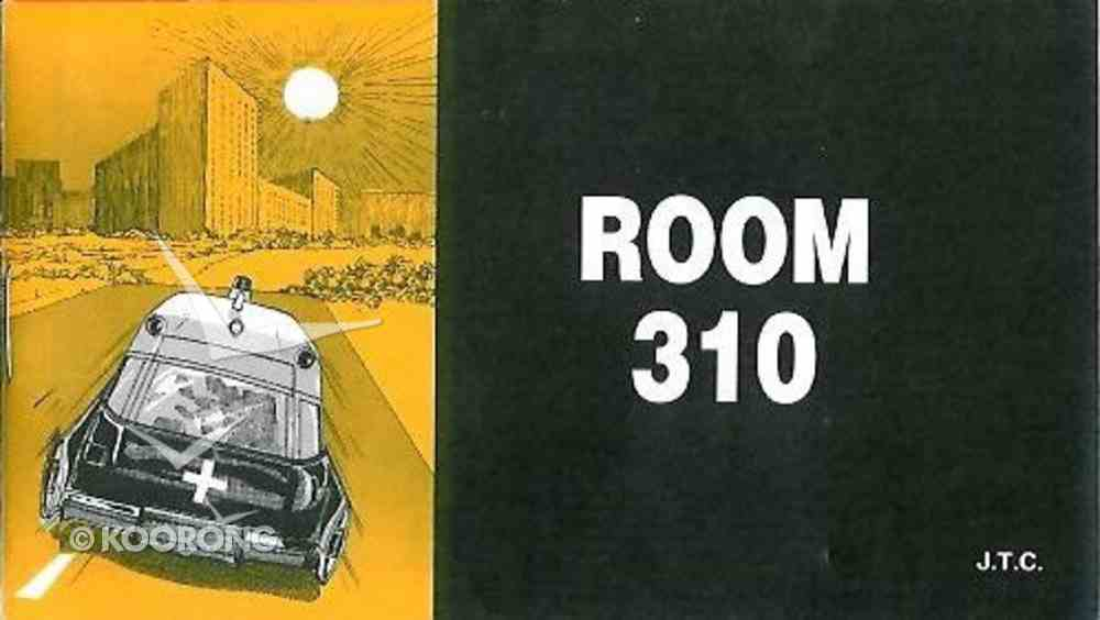 Chick: Room 310 (25 Pack) Booklet