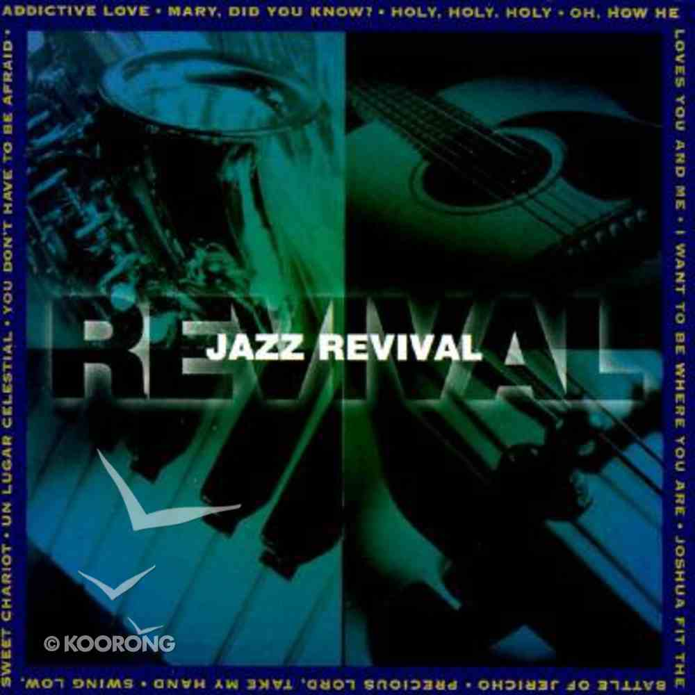 Jazz Revival CD