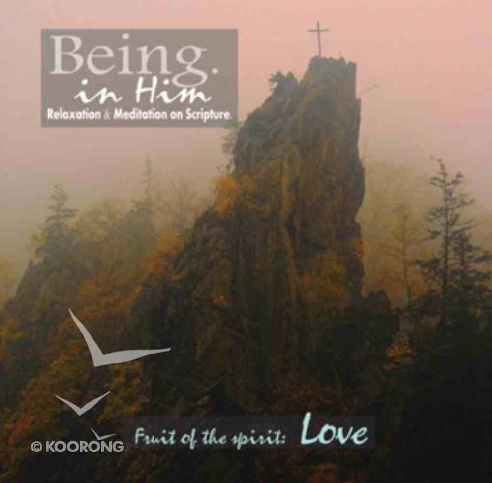 Fruit of the Spirit (Being In Him Series) CD