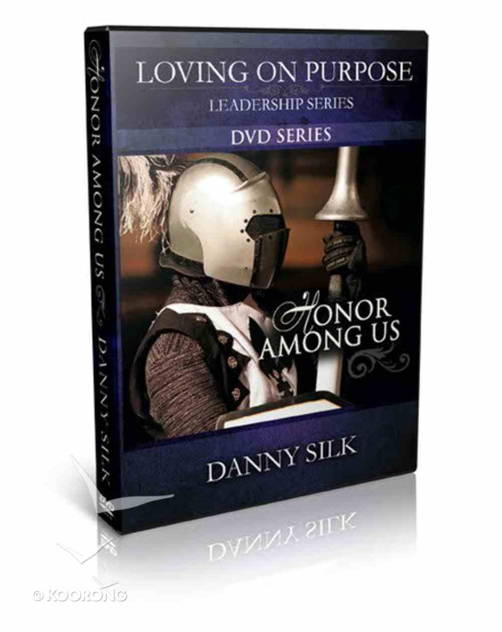 A Culture of Honor (Loving On Purpose Series) DVD