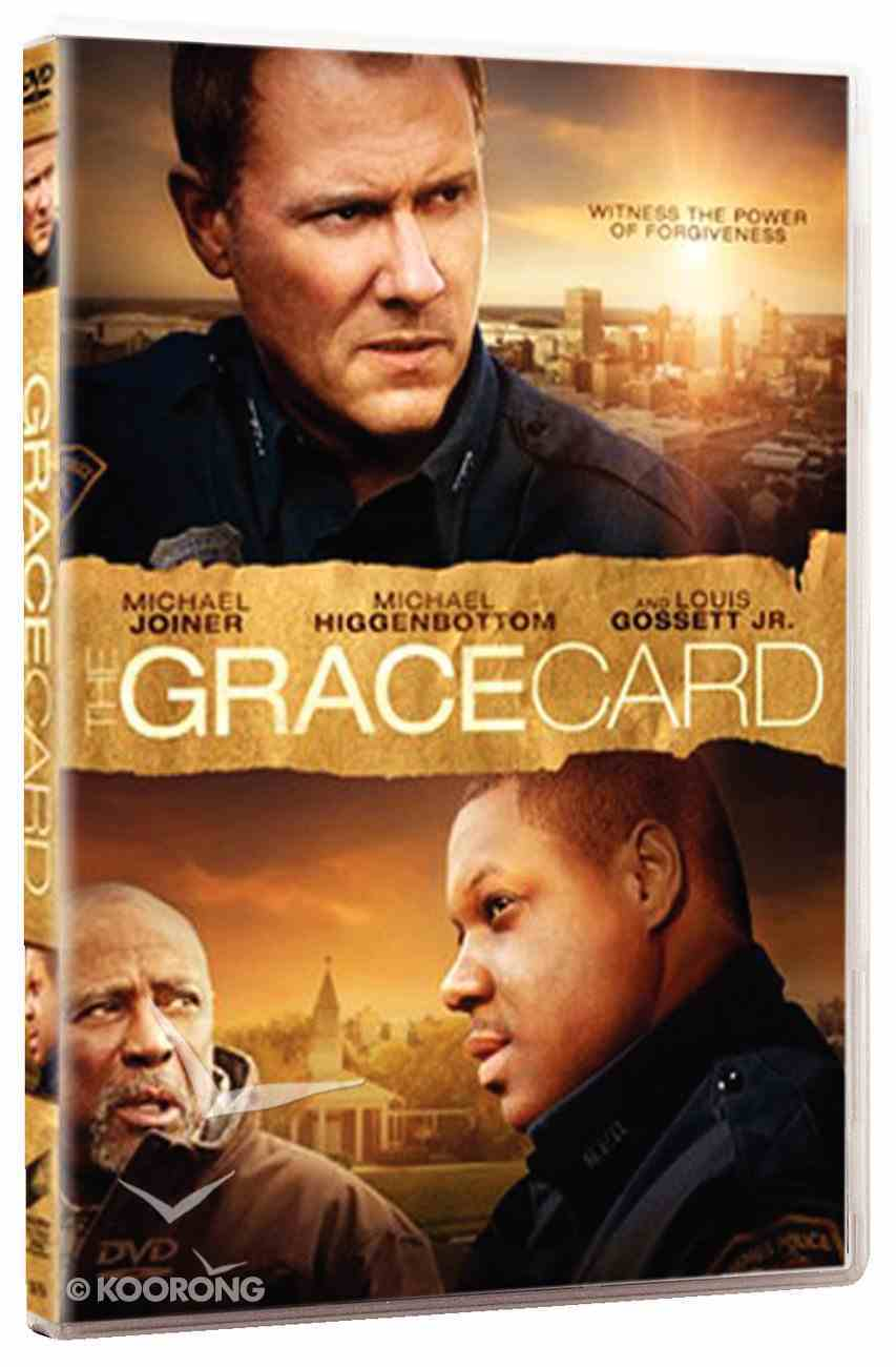 SCR DVD Grace Card: Screening Licence Standard Digital Licence