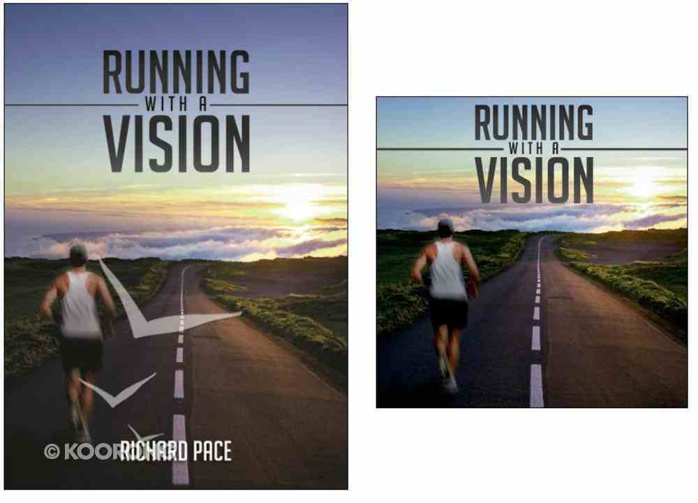 Running With a Vision (2 Cd Mp3 Set With Booklet) Pack
