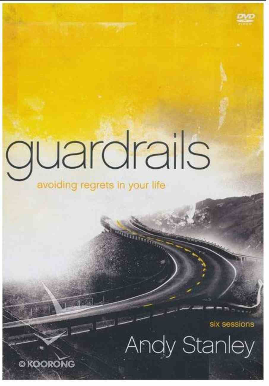 Guardrails DVD DVD