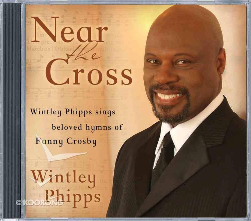 Near the Cross CD