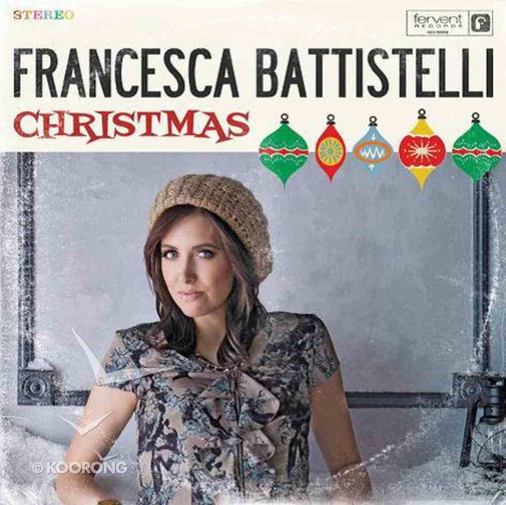 Christmas Studio (Bonus Live Dvd) CD