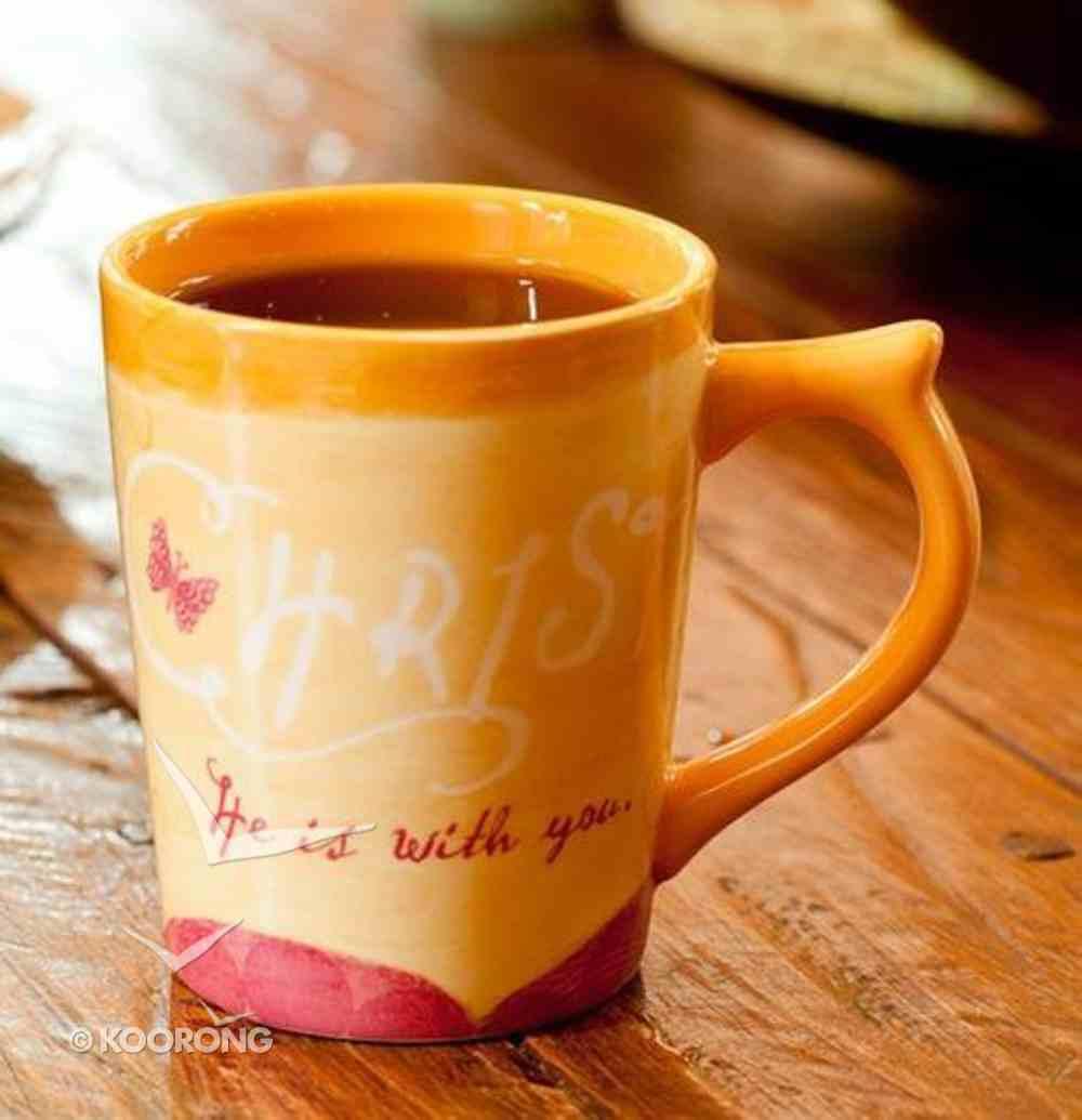 Coffee Mug: Cancer Encouragement Homeware