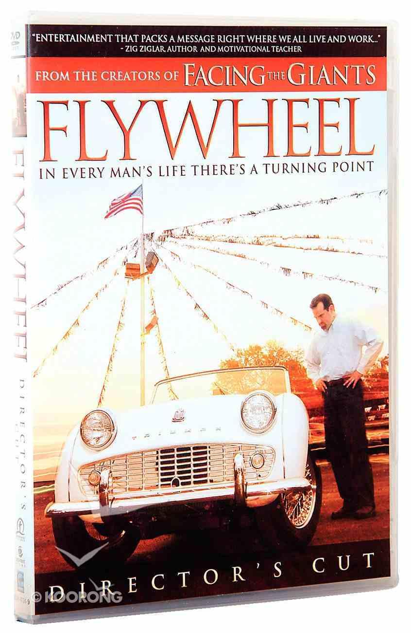 Scr DVD Flywheel: Screening Licence Standard Digital Licence