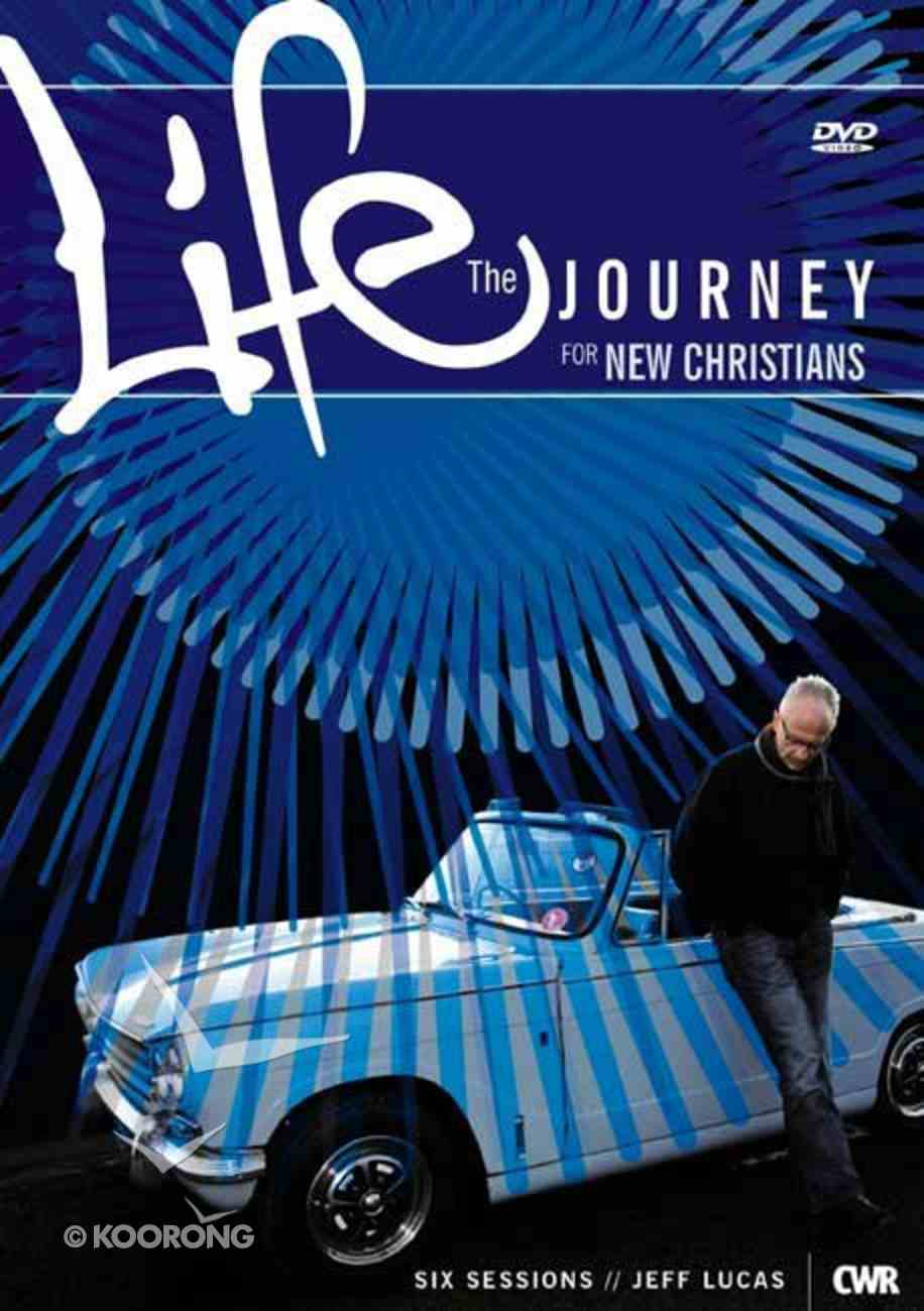 Life: The Journey For New Christians (Dvd) DVD