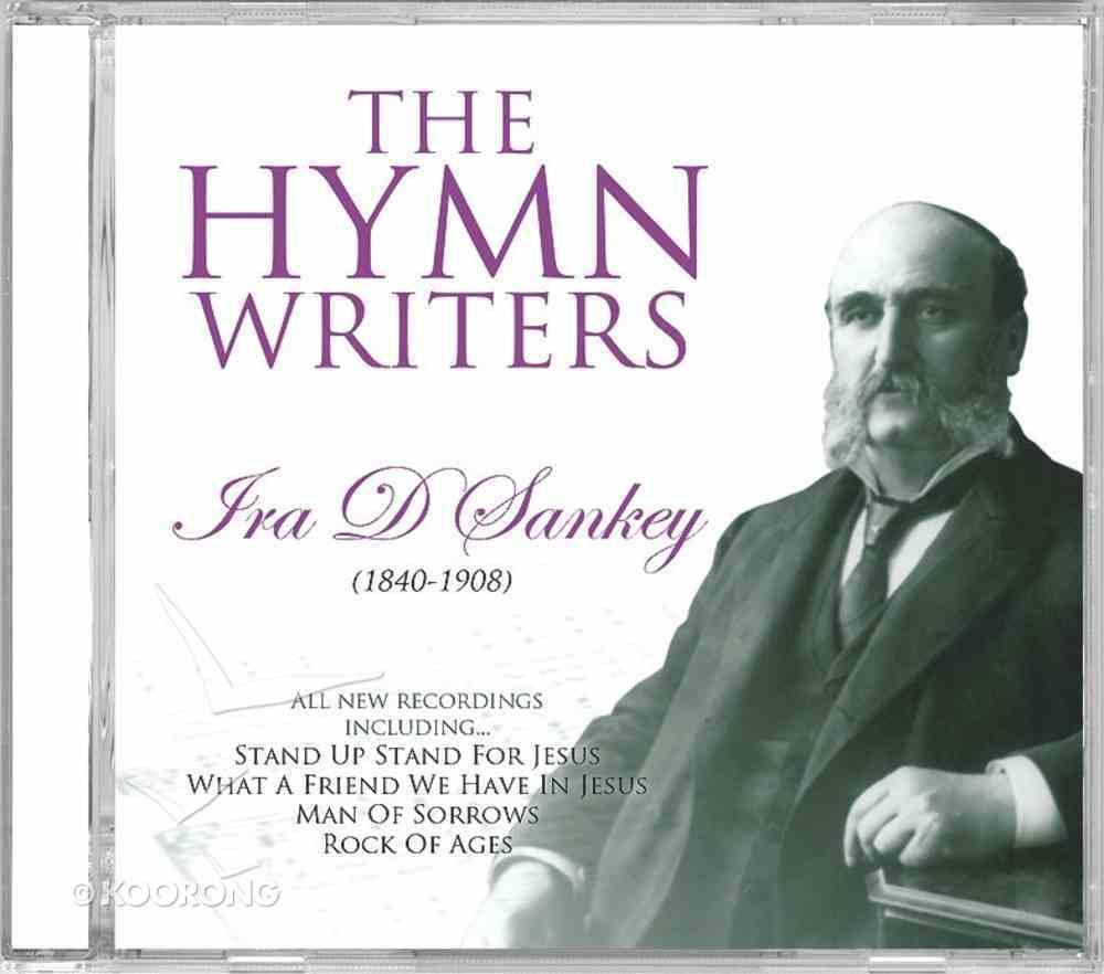 The Hymnwriters: Sankey CD