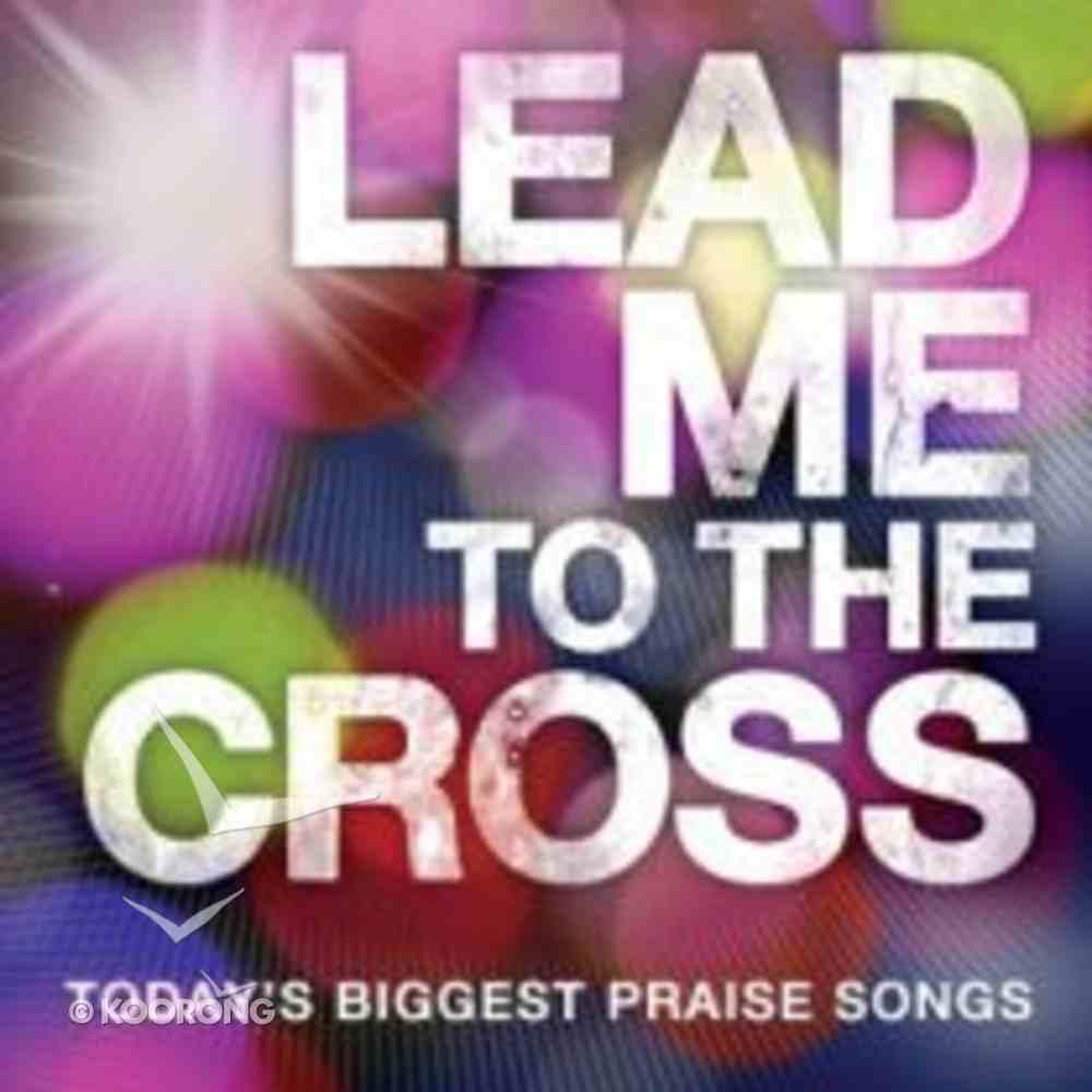 Lead Me to the Cross CD