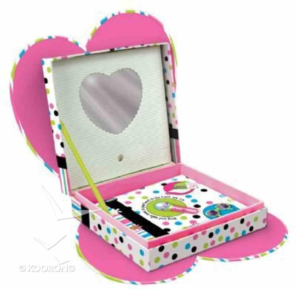 Keepsake Box With Music: Sing and Make Music (Little Miss Grace) Homeware