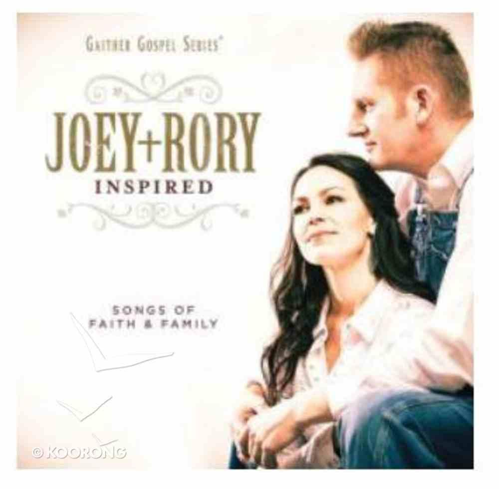 Joey & Rory CD