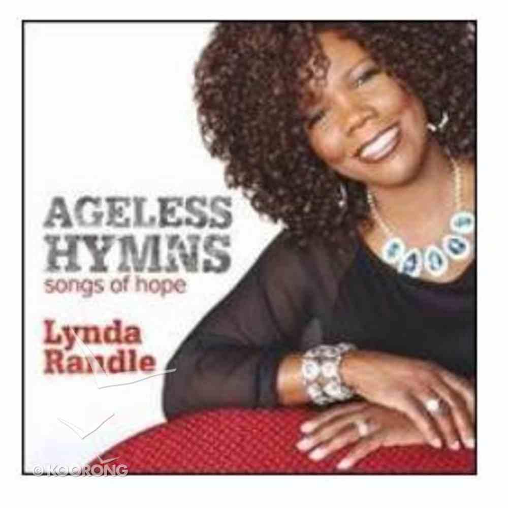 Ageless Hymns CD