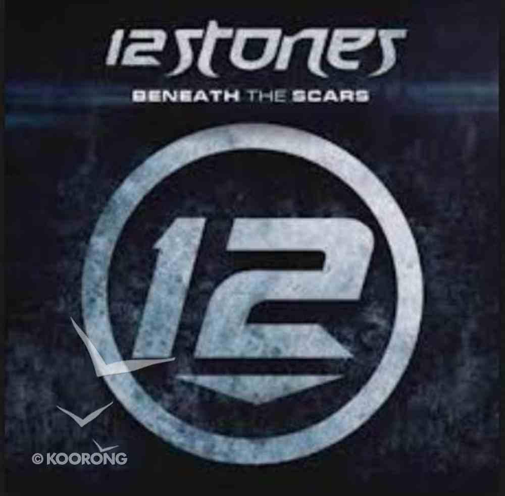 Beneath the Scars CD