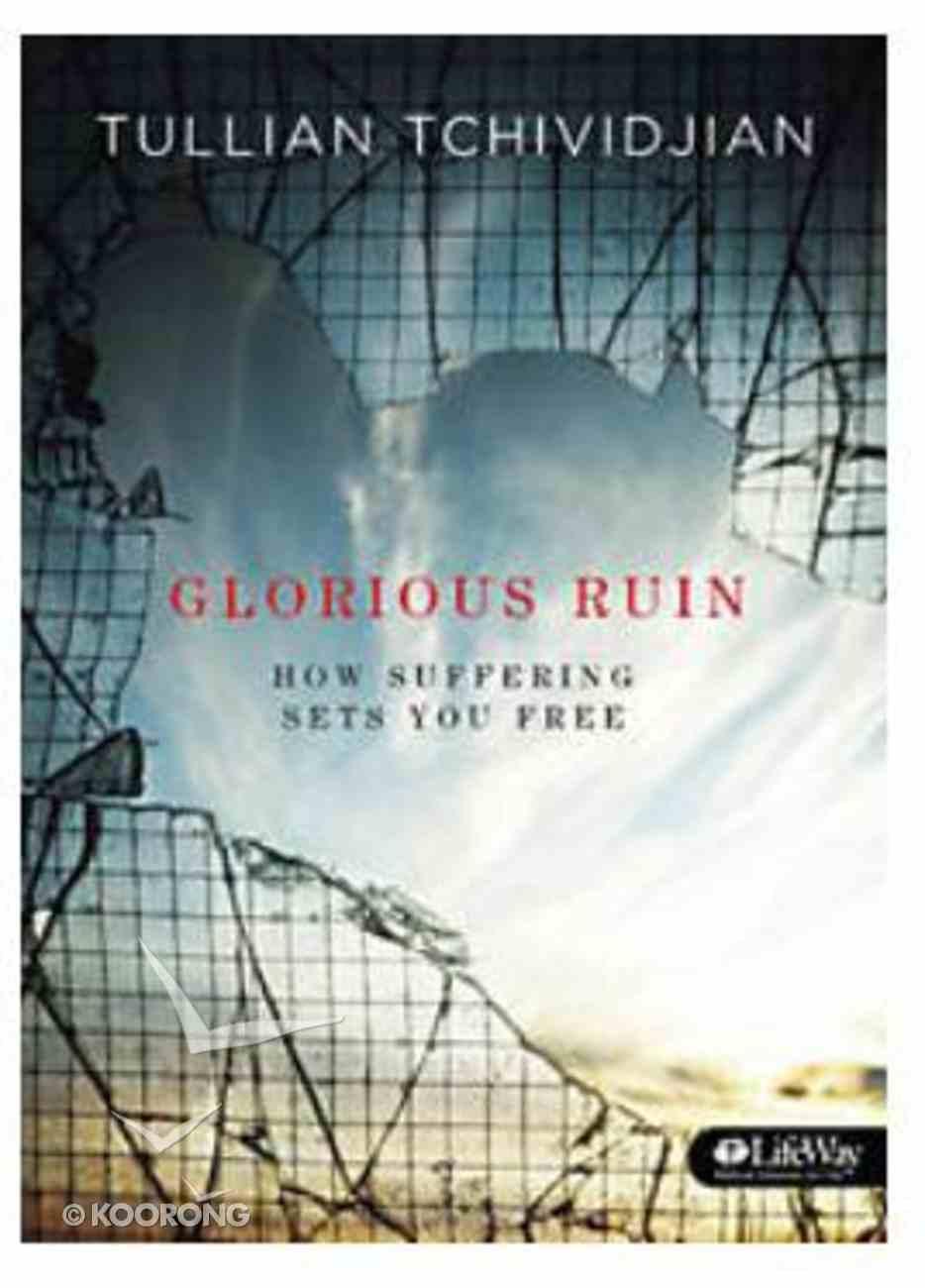 Glorious Ruin (Dvd) DVD