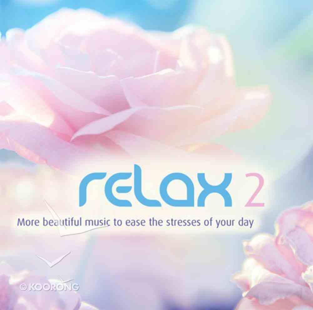 Relax 2 CD