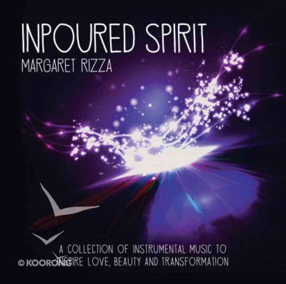 Inpoured Spirit CD
