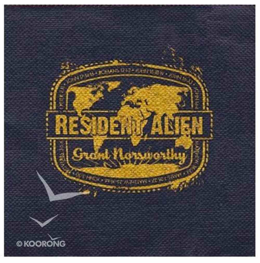 Resident Alien CD