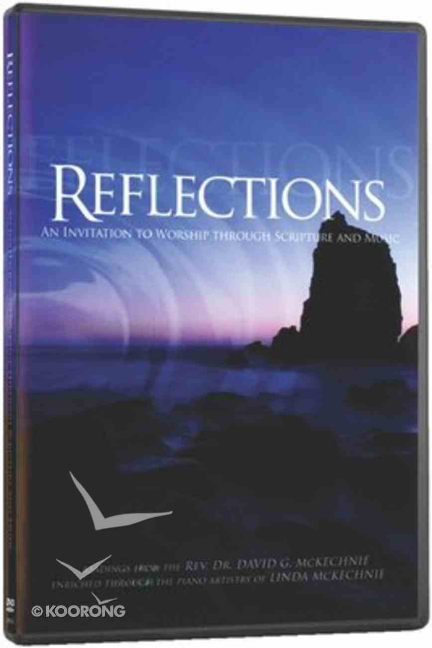 Reflections DVD